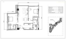 Crescent floor plans